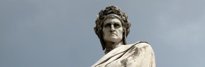 Dante's Eyes